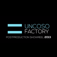 UncoSo Factory - Postproduction Showreel 2013