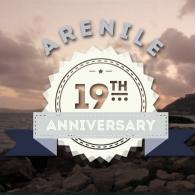 Arenile reload 19°Anniversary - Giuliano Palma