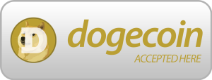 Dogecoin Accepter Here